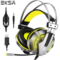 EKSA E800 Gaming Headset - Shop For Gamers