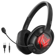 E3 Ultralight Wired Gaming Headset - Shop For Gamers