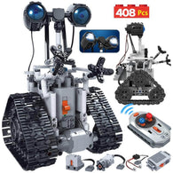 ERBO 408PCS City Creative RC Robot Toy - Shop For Gamers