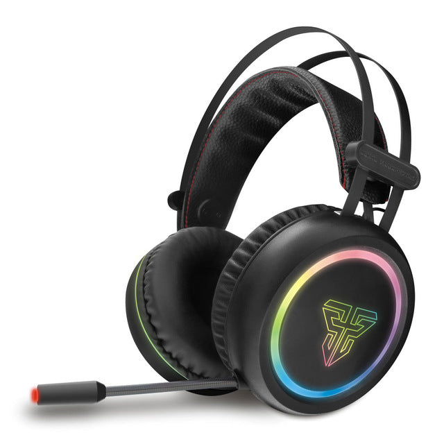 FANTECH HG15 Professional Gaming Headphone - Shop For Gamers