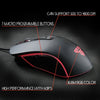FANTECH X9 Wired Gaming Mouse - Shop For Gamers