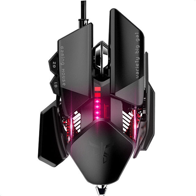 FELYBY P1 6000DPI Gaming Mouse - Shop For Gamers