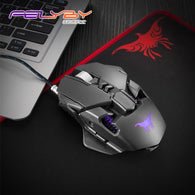 FELYBY USB Wired Gaming Mouse - Shop For Gamers