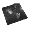FFFAS Fashion Old World Map Mouse Pad - Shop For Gamers