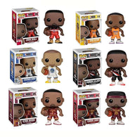 FUNKO POP Basketball Stars Action Figure - Shop For Gamers