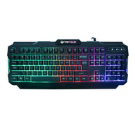 Fantech K511 Professional USB Backlit Keyboard