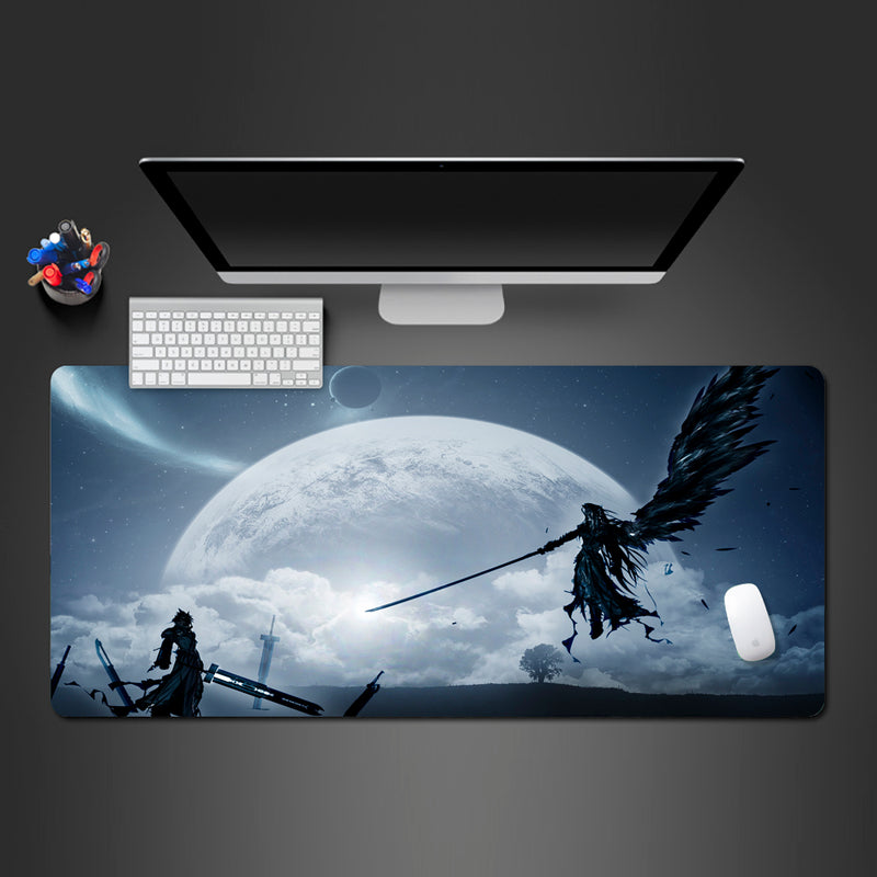 Final Fantasy Mouse Pad