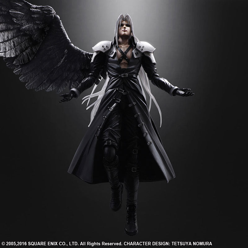 Final Fantasy Kai Advent PVC Action Figure - Shop For Gamers
