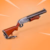 Fortnite Pump Shot Gun Model Weapon Keychain - Shop For Gamers