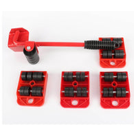 Easy Furniture Mover Tool Set - Shop For Gamers