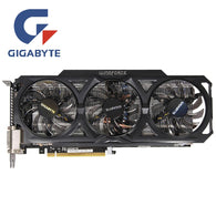 Gigabyte GeForce GTX 760 2GB - Shop For Gamers