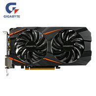 Gigabyte GeForce GTX 1060 3GB - Shop For Gamers