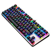 DARSHION GK104 104 Keys Mechanical Keyboard