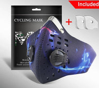 Glorsun Pollution Mask - Shop For Gamers