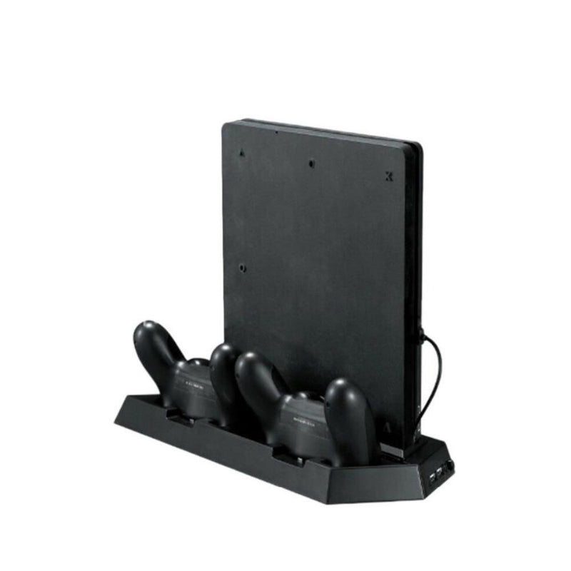 Game Console Stand For PS4 Slim Console - Shop For Gamers