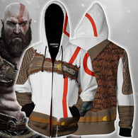 God Of War Game Hoodie - Shop For Gamers
