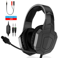 S-X30 Gaming Headphones With Mic - Shop For Gamers