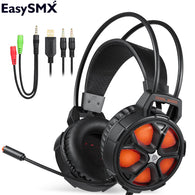EasySMX COOL 2000 Gaming Headset - Shop For Gamers