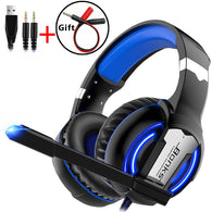 G95 Light Surround Gaming Headset - Shop For Gamers