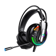 7.1 Surround Noise Cancelling Gaming Headset - Shop For Gamers