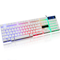 Etmakit 170263 104 Keys Gaming Keyboard - Shop For Gamers