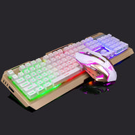 Gamedias JD200513-1V Gaming Keyboard and Mouse - Shop For Gamers