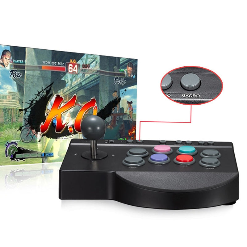 PC Game Controller For Fighting Games - Shop For Gamers