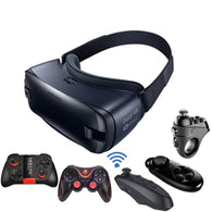 Samsung Gear VR 4.0 Gear - Shop For Gamers