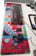 MaiYaCa Large Mouse Pad - Shop For Gamers