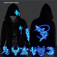 Ghost Step Dance Hoodie - Shop For Gamers