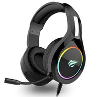 HAVIT USB 3.5mm Gaming Headset - Shop For Gamers