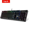 HAVIT HV-KB432 Gaming Mechanical Keyboard - Shop For Gamers