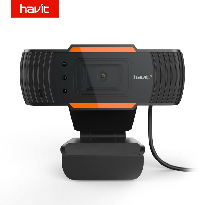 HAVIT USB Webcam - Shop For Gamers