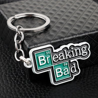 Breaking Bad Keychains & Necklaces - Shop For Gamers