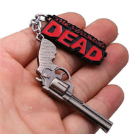 The Walking Dead Keychain - Shop For Gamers