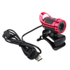 KKMOON USB 2.0 12 Megapixels HD Webcam - Shop For Gamers