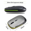 SOVAWIN SH-3500 2.4Ghz Wireless USB Mouse - Shop For Gamers