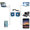 Portable Speakers Mini USB 2.0 - Shop For Gamers