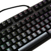 Motospeed CK107 Mechanical Keyboard - Shop For Gamers