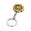 Gravity Falls Key Chain - Shop For Gamers