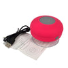Mini Portable Sub-Woofer Shower Waterproof Speaker - Shop For Gamers
