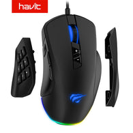 Havit HV-MS760 Gaming Mouse - Shop For Gamers