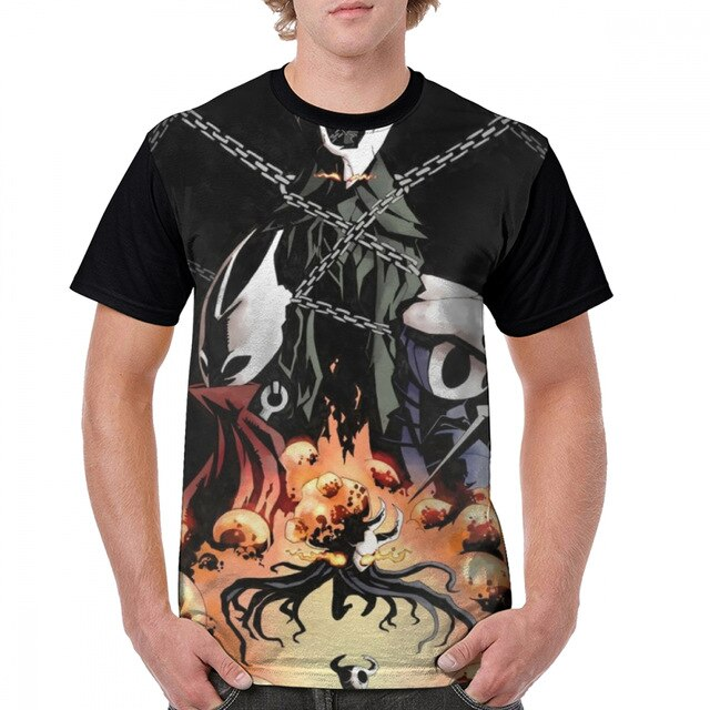 Hollow Knight T-Shirt - Shop For Gamers