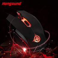 Hongsund HS-MG5 Wired Gaming Mouse - Shop For Gamers