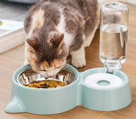 Pets Water and Food Set - Shop For Gamers