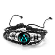 Assassin's Creed Bracelet - Shop For Gamers