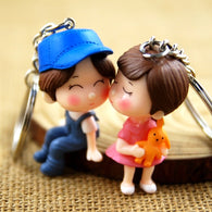 Cute Dolls Keychain - Shop For Gamers