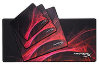 HyperX FURY S Pro Gaming Mouse Pad - Shop For Gamers