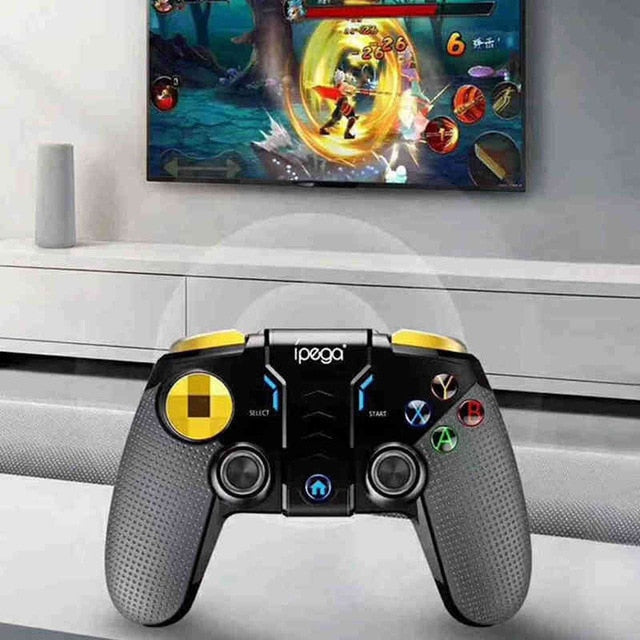 iPega PG-9118 Smart Bluetooth Controller - Shop For Gamers