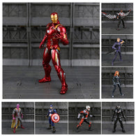 Marvel Avengers Super Heroes Action Figures - Shop For Gamers